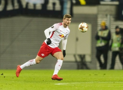 Werner entscheidet Spiel gegen St. Petersburg