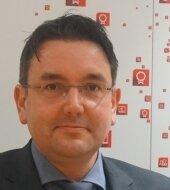 Sven Schulze - Geschäftsführer der Agentur für Arbeit in Annaberg-Buchholz