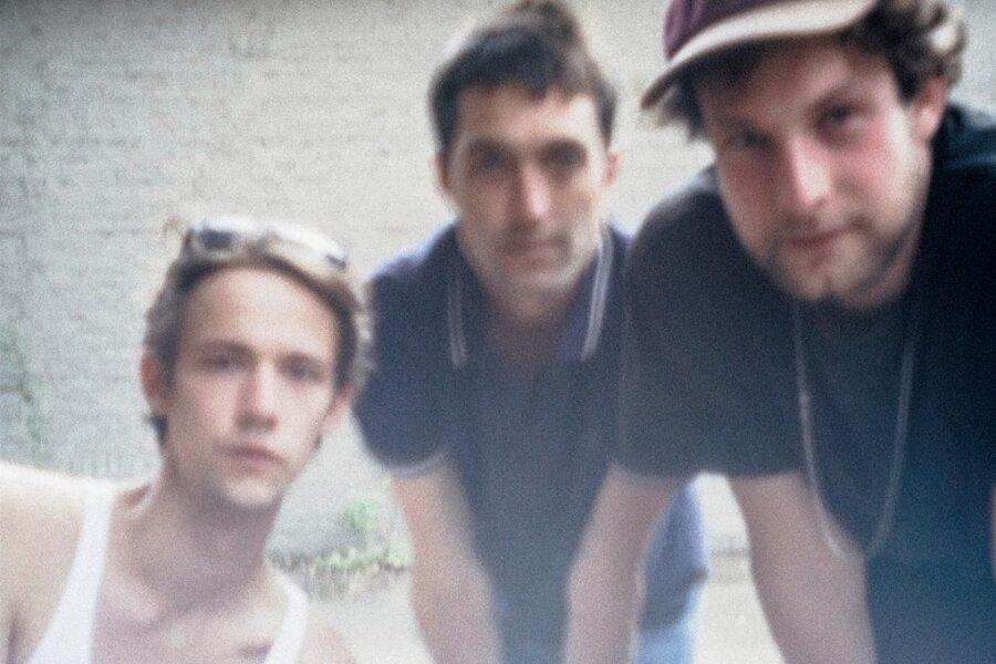 Sehen wir alle noch klar? Henning May, Christopher Annen und Severin Kantereit (von links) sind Annenmaykantereit.