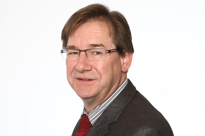 Christoph Ulrich, Ressortleiter Recherche.