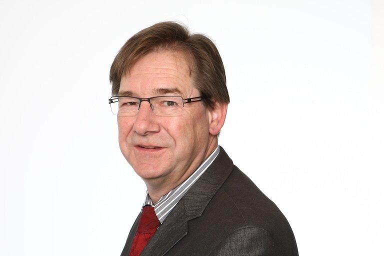 Christoph Ulrich, Ressortleiter Recherche