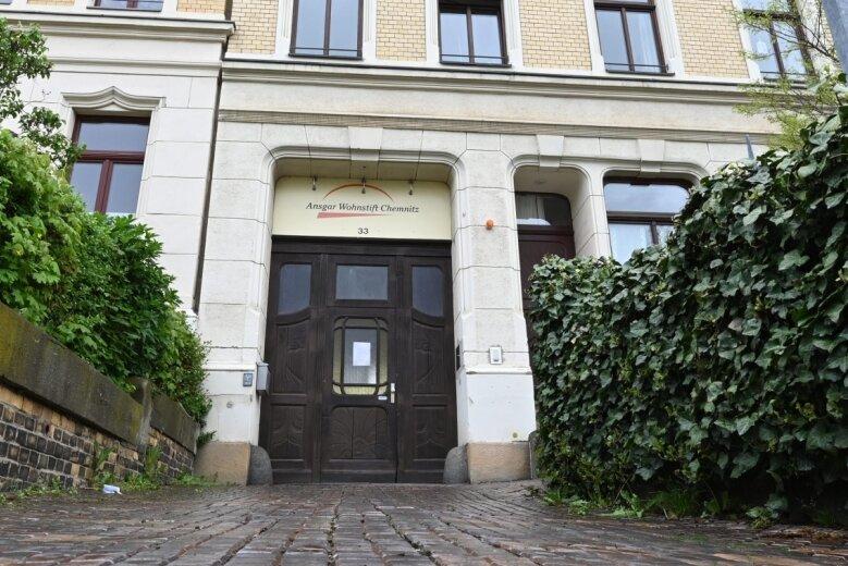 Die Bewohnerinnen und Bewohner des Ansgar Wohnstifts an der Salzstraße müssen wohl noch diesen Monat umziehen.