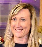 Maria Euchler - Bürgermeisterin