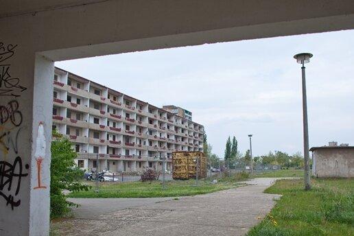 Wohnungsleerstand in Sachsen verschärft sich in nächsten Jahren