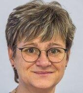 Katrin Forner - Neue Chefin derAuer WBG