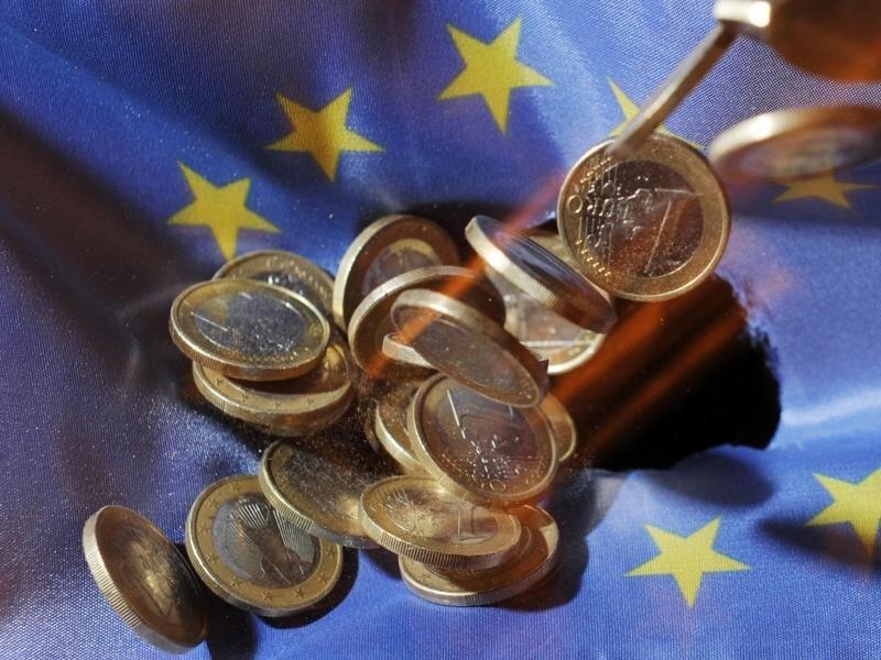 Nach Plänen der EU-Kommission soll Deutschland nach 2020 rund ein Fünftel weniger Geld aus den europäischen Struktur- und Investitionsfonds bekommen.