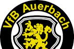 VfB Auerbach beendet Misere gegen Lok