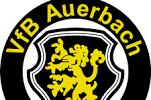 VfB Auerbach mit viel Glück