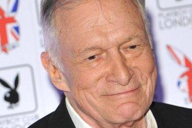 """""""Playboy""""-Gründer Hugh Hefner im Alter von 91 Jahren gestorben"""