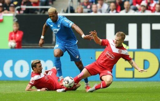 Heimsieg für Düsseldorf gegen Hoffenheim