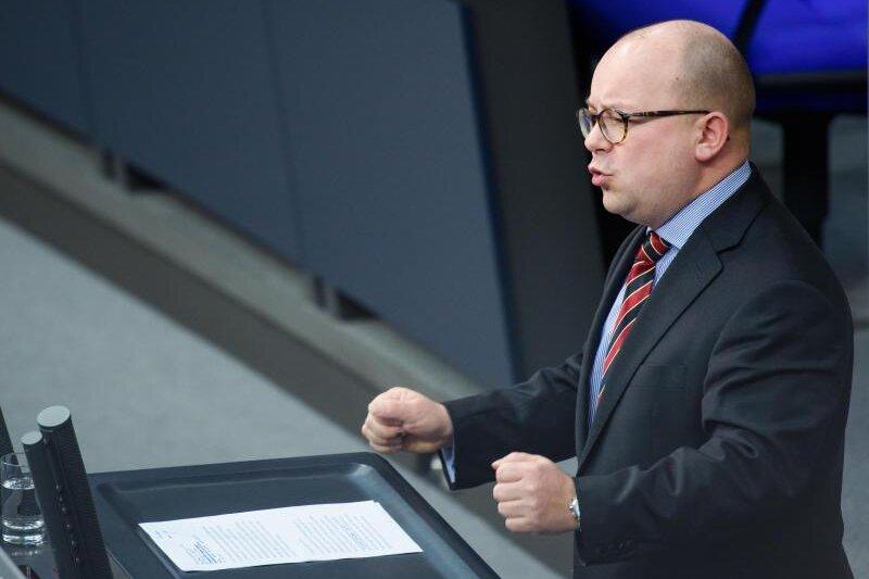 Frank-Müller Rosentritt (FDP)