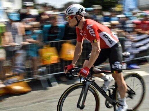 Auch André Greipel steigt bei der Tour de France aus