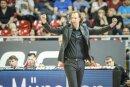 Giessen-Coach Freyer darf sich über den Neuzugang freuen