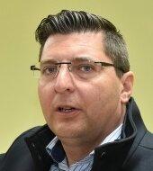Thomas Hennig (CDU) - Oberbürgermeister von Klingenthal