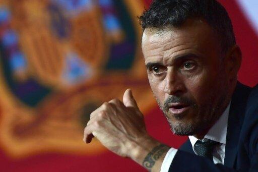 Luis Enrique will Spaniens Spiel nicht revolutionieren