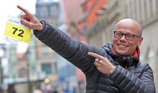 Redaktionsleiter Matthias Behrend