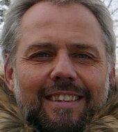 Arne Sigmund - ZschopausOberbürgermeister