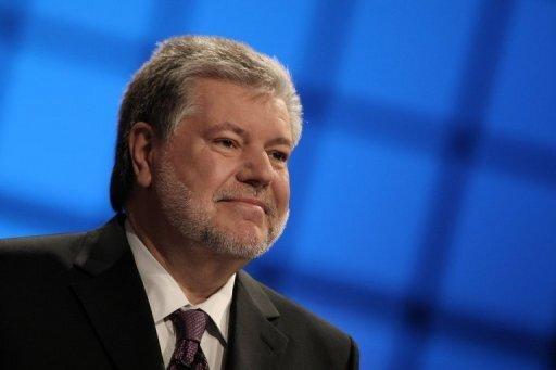 Kurt Beck strebt bei der Landtagswahl in Rheinland-Pfalz seine Wiederwahl als Ministerpräsident an. Der 62-jährige SPD-Politiker regiert das Bundesland seit 16 Jahren.