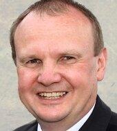 Frank Kippig - Geschäftsführerdes ZWW