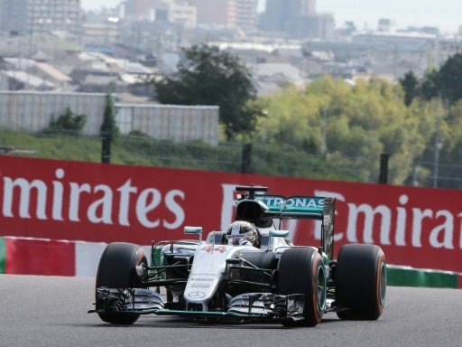 Nico Rosberg dominiert den ersten Trainingstag