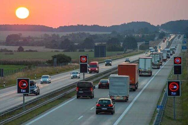 Wohl keine Privatisierung von Autobahn-Gesellschaft