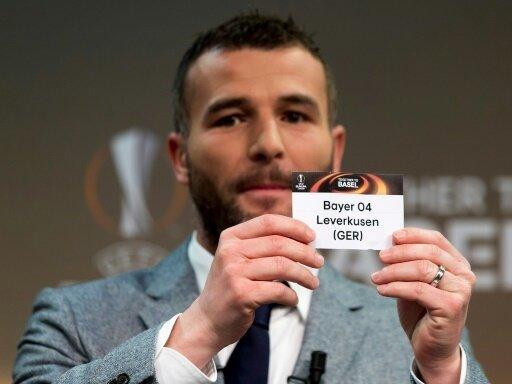Bayer Leverkusen wird am Freitag aus Topf eins gezogen