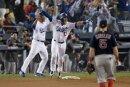 Max Muncy (M.) macht für die Dodgers alles klar