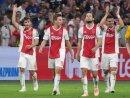 Ajax Amsterdam reist mit Verspätung nach München