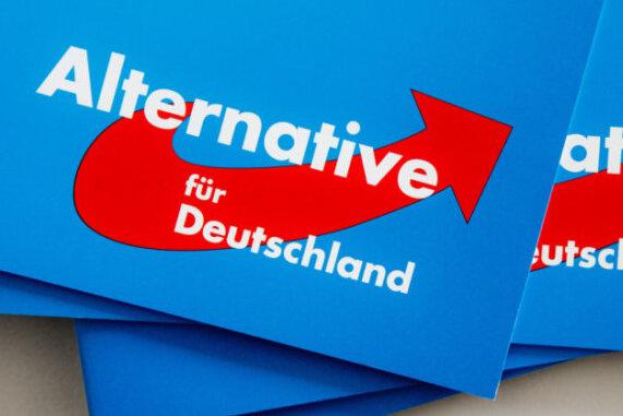 Sachsens Verfassungsschutz stuft AfD als Verdachtsfall ein