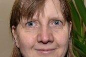 ElisabethBecker - Die Kantorin in Schöneck wird am Sonntag verabschiedet.
