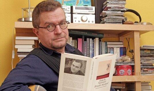 Reporter Torsten Kohlschein