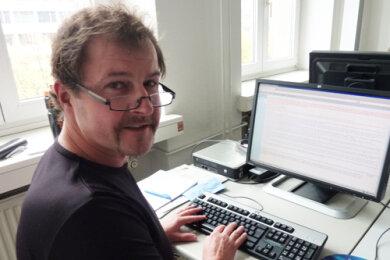 Dr. Stefan Hupfer vom Brustkrebszentrum Pleißentalklinik Werdau beantwortete Ihre Fragen.
