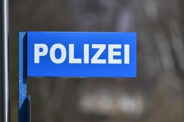 Die Zahl der registrierten Straftaten im Landkreis Zwickau ist 2019 im Vergleich zum Vorjahr leicht gesunken