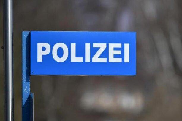 Betrunkener Ladendieb in Chemnitz gestellt