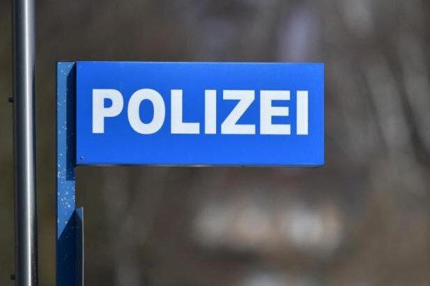 Tatverdächtige nach Kellereinbruch in Freiberg gestellt