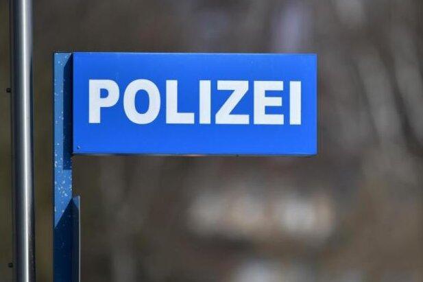 Polizei ermittelt wegen Raub