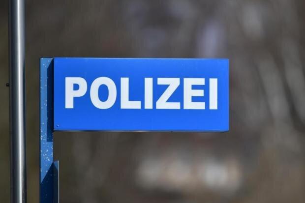 Polizei nimmt mutmaßliche Räuber fest