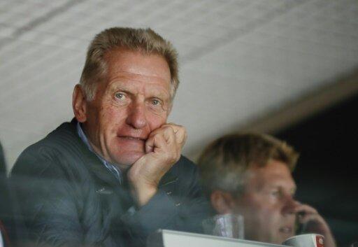 Hans Zach traut Deutschland den Finaleinzug zu