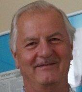 Hans Schlott - Zwotaer Ortsvorsteher und Vorsitzender des Fördervereins für das Harmonikamuseum
