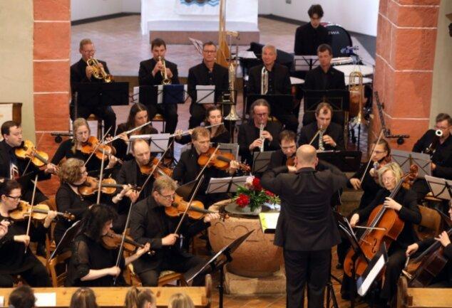 Das Ensemble Amadeus wird nach jetzigen Plänen in diesem Jahr gleich zwei Konzerte im Schloss Waldenburg spielen.