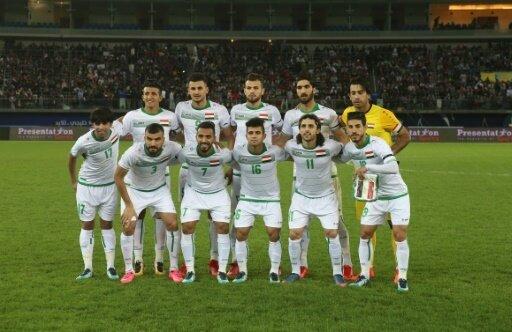 Die Iraker dürfen wieder im eigenen Land spielen