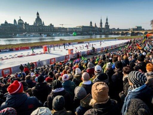 Der Skilanglauf-Weltcup bleibt Dresden bis 2022 erhalten