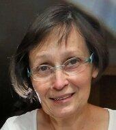 Steffi Grigo - Chefin des Freundeskreises