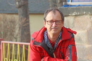 Andreas Pirgl will wie in den vergangenen Jahren auch zur Bundestagswahl wieder als Wahlhelfer tätig werden. Doch es gibt ein Problem.