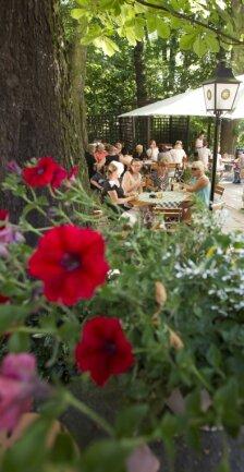 Biergärten dürfen ab Samstag im Vogtland wieder öffnen.