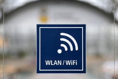 Im Krankenhaus ja, offline nein: Im Helios Vogtland-Klinikum Plauen können Patienten ab sofort WLAN nutzen.