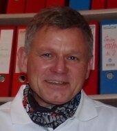 Frank Lämmerhirt - FSV-Fan aus dem Vogtland