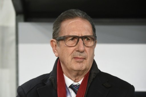 Leekens war nur acht Monate lang Trainer in Ungarn