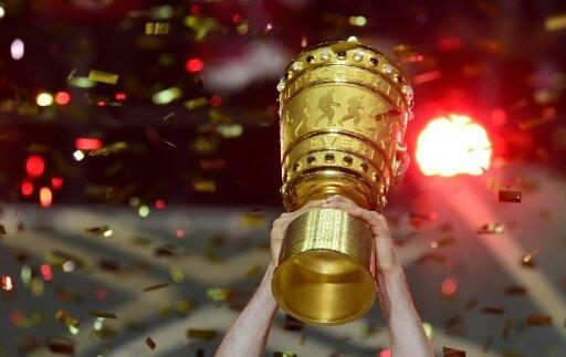 Am Freitag beginnt die Jagd auf den DFB-Pokal