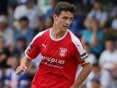 3. Liga: Niklas Landgraf verlängert seinen Vertrag